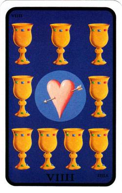 塔羅牌,塔羅測驗,塔羅占卜,愛情運,工作運