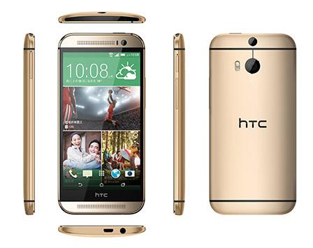 HTC ONE M8 16G 旗艦智慧型手機