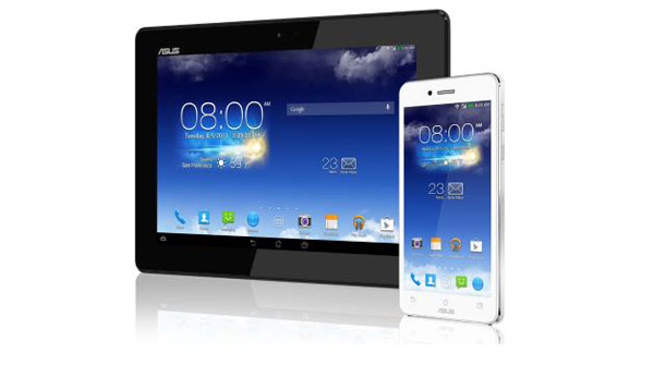 ▲ASUS New PadFone Infinity變形手機A86 16G