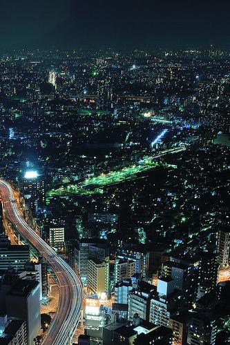 NIKON D810,單眼相機推薦,NIKON D810推薦鏡頭,日本夜景攝影,夜景攝影鏡頭