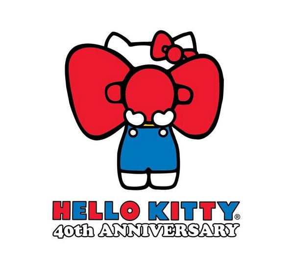 hellokitty40週年限定,hellokitty週年紀念商品,hellokitty居家小物,Hellokitty品牌合作,hellokitty聯名商品