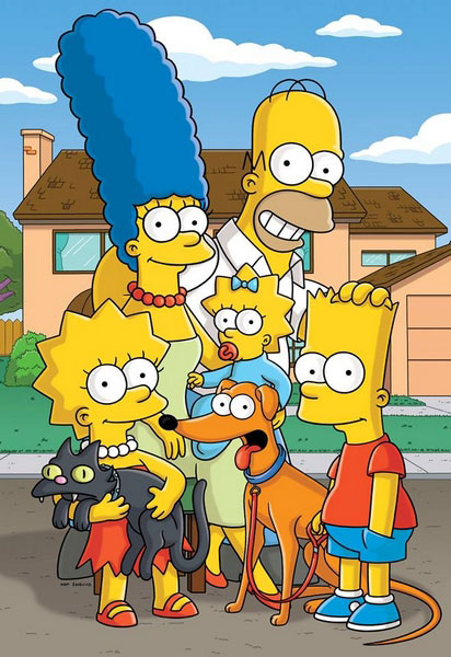 hellokitty40週年 x simpsons 25週年限定,Simpsons 25週年紀念商品,hellokitty居家小物,Hellokitty品牌合作,hellokitty x simpsons聯名