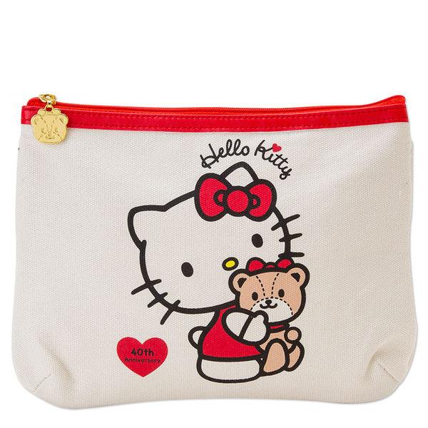 Hello Kitty40週年限定零錢小包