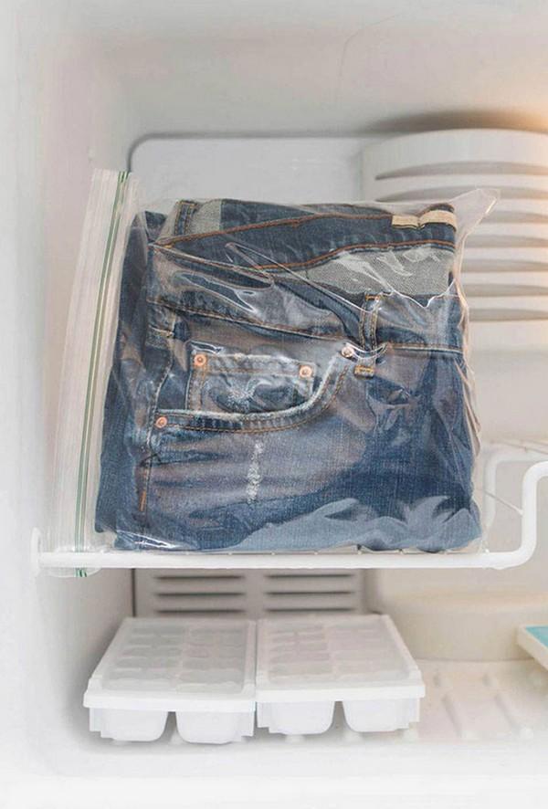 14招神實用的衣物急救包