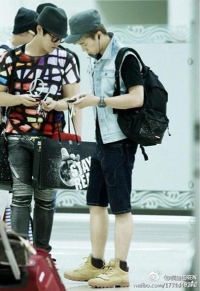 2PM也難抵擋STAYREAL魅力