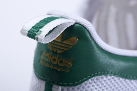 Adidas Originals by Originals,呼吸鞋,CLOT,superstar80s,倉石一樹