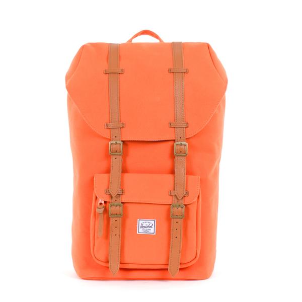 Herschel,outdoor背包,休閒包,潮牌,後背包,橘