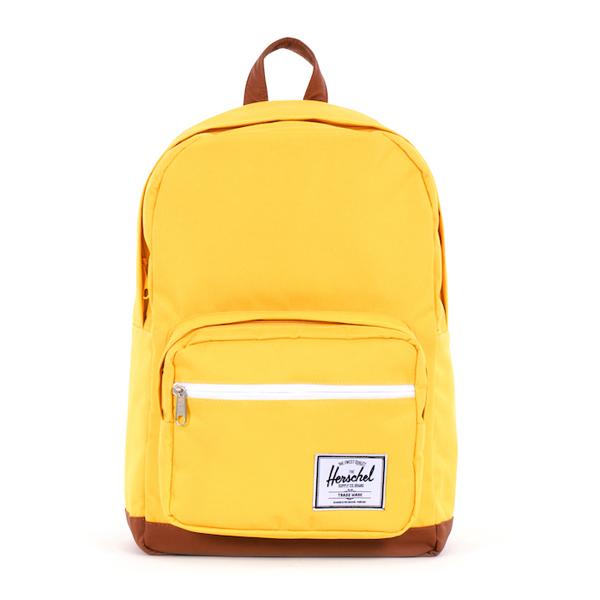 Herschel,outdoor背包,休閒包,潮牌,後背包,黃