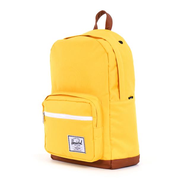 Herschel,outdoor背包,休閒包,潮牌,後背包,黃色
