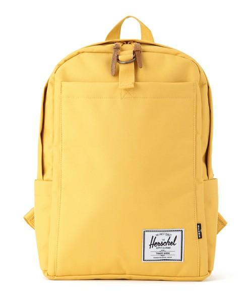 Herschel,outdoor背包,休閒包,潮牌,後背包,黃色聯名