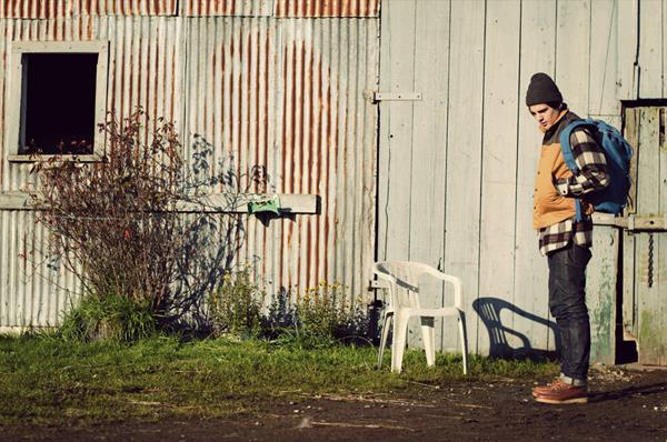 Herschel,outdoor背包,休閒包,潮牌,後背包,2012秋冬