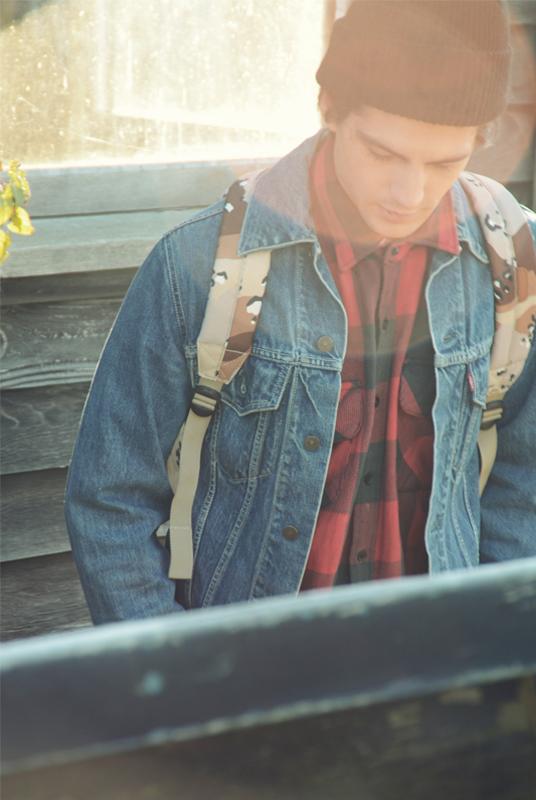 Herschel,outdoor背包,休閒包,潮牌,後背包,秋冬lookbook