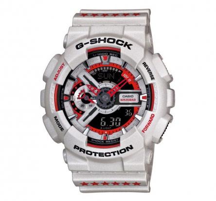 Casio,G-Shock,手錶,限量,潮流品牌,Eric Haze