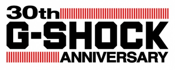 Casio,G-Shock,手錶,限量,潮流品牌,30週年