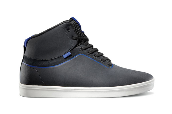 LXVI by Vans 2012 Fall/Winter Stat 灰藍