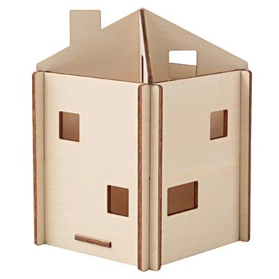 【MUJI無印良品】木製小物組合收納架
