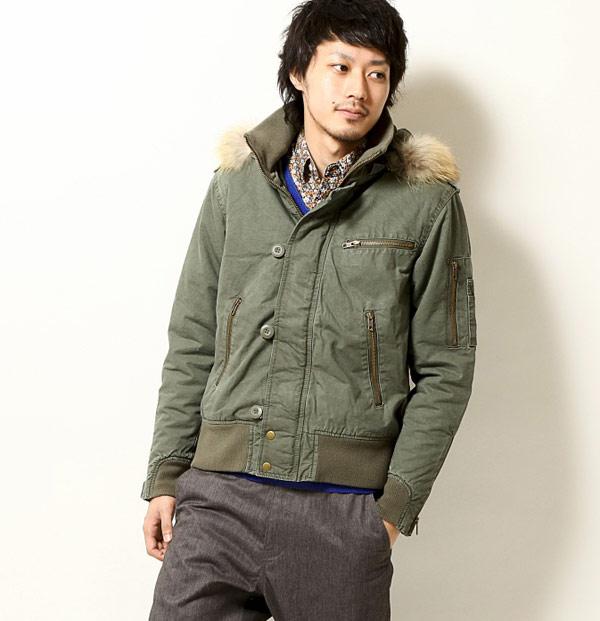 軍裝連帽外套,軍裝連帽大衣,軍綠色防風大衣外套,ZIP軍裝外套