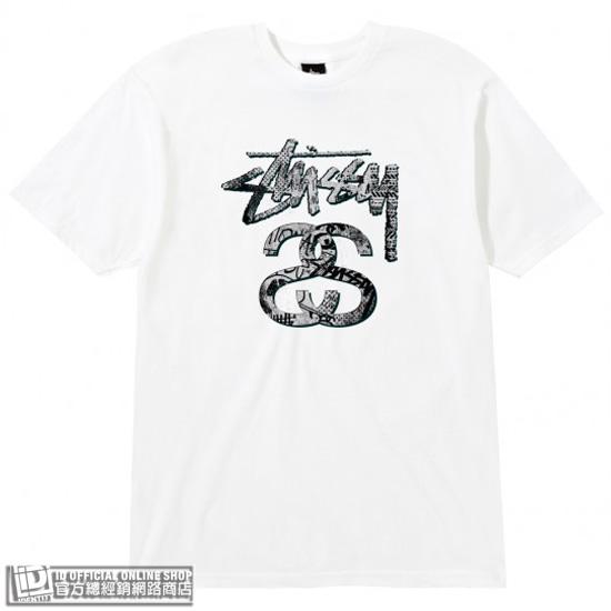 Stussy 蛇年系列, Stussy 蛇年系列T恤, Stussy 蛇年款帽T,Stussy 蛇年限定款
