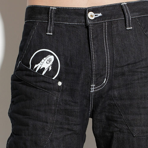 EDWIN,EDWIN JERSEYS,迦績褲,彈性牛仔褲,EDWIN X 無敵鐵金剛
