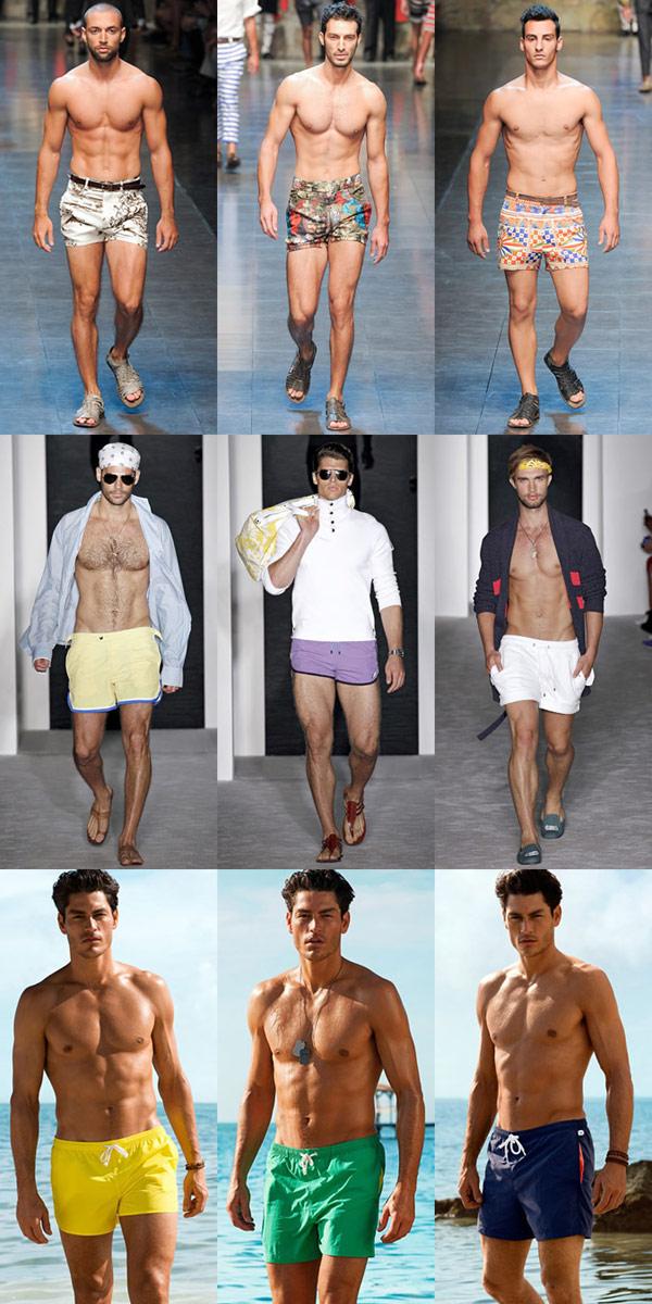 低腰泳褲,海灘褲,衝浪褲,Aussie Bum泳褲,夏威夷海灘褲