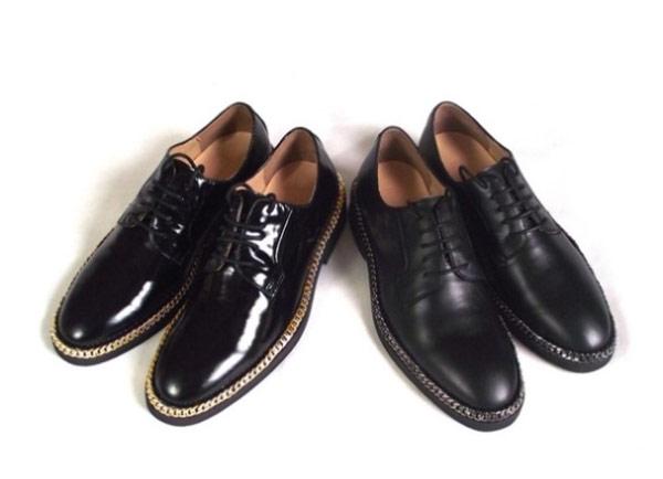 【米蘭精品】男鞋休閒鞋牛津鞋 閒鞋皮鞋