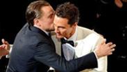 好萊塢男星晉升紳士 西裝挑選秘訣大公開