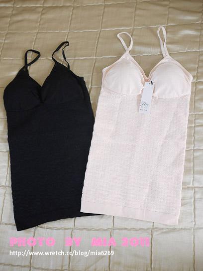 長度很夠,不僅能提胸縮腰包臀,它也有厚度比一般小可愛來的保暖!