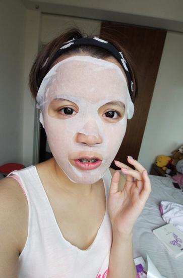 部落客,MS-Bio Beauty Star,水嫩透白肌,活氧拉提水嫩面膜,還原淨白美肌粉,MS粉紅柔焦魔法水凝凍,精華液,防曬,乳液