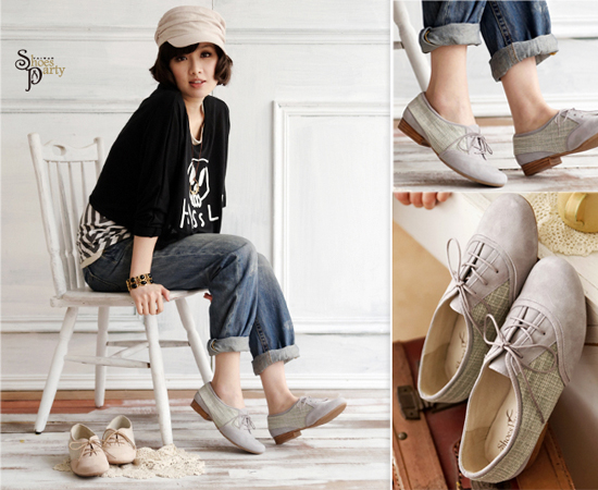 shoes party,女鞋,休閒鞋,平底鞋,台灣製造,MIT