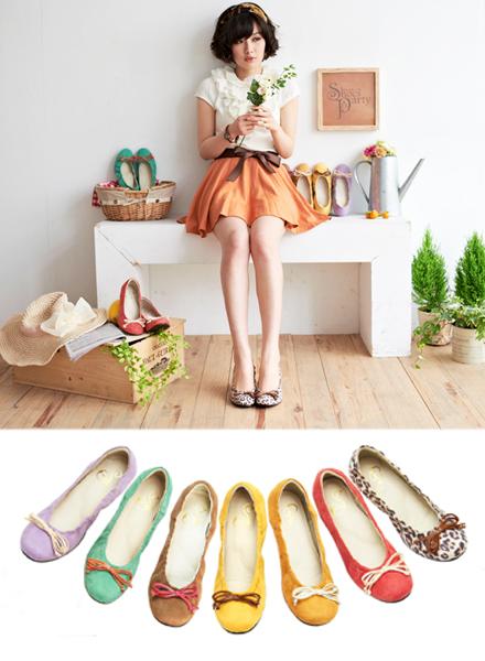 shoes party,女鞋,休閒鞋,平底鞋,娃娃鞋,芭雷舞鞋