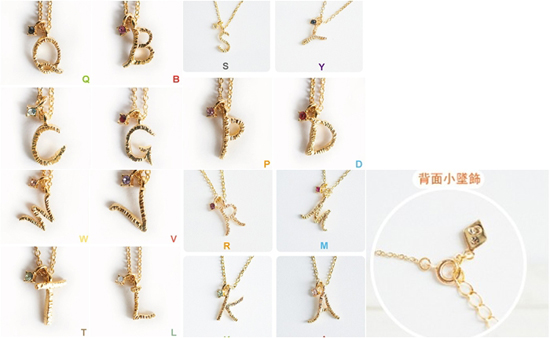 部落客,,飾品,日本,apm,腳鍊 ,項鍊,g.手鍊,耳環,戒子