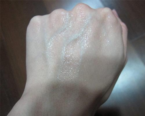 北緯23.5,洗面乳,化妝水,精華液,乳液