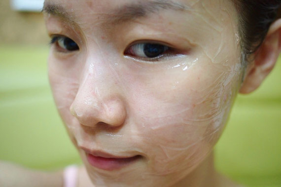 北緯23.5,部落客推薦美妝,桂竹保濕系列,純天然成分,油性肌膚