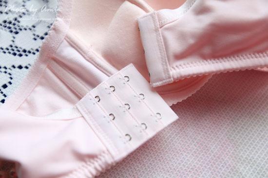 芭絲媞雙托浮美波胸罩,芭絲媞,托高胸罩,集中胸罩,罩杯升級,小胸部