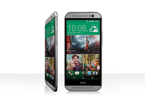 母親節禮物-HTC M8