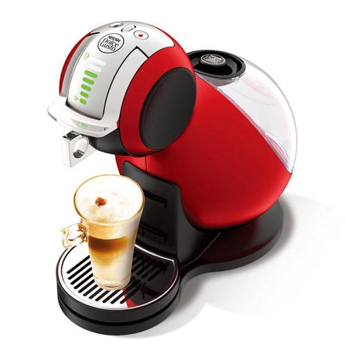 母親節禮物 - 雀巢咖啡膠囊機
