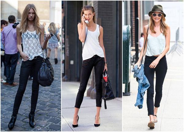 印花,白背心,素色長洋裝,透視感,軍靴,夏日穿搭