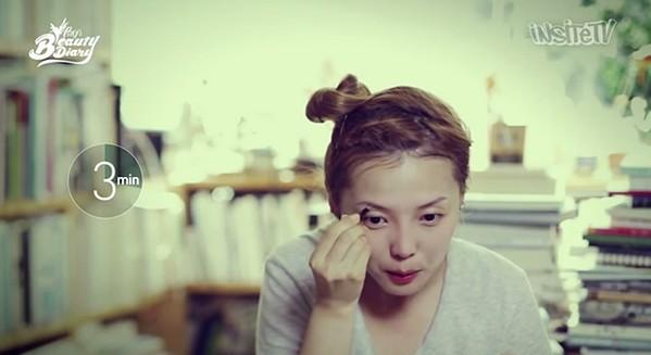 韓國彩妝女神PONY