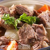清燉牛肉湯單包組