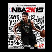 NBA電玩