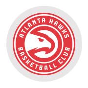 亞特蘭大老鷹/Atlanta Hawks