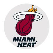 邁阿密熱火/Miami Heat