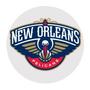 紐奧良鵜鶘/New Orleans Pelicans