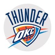 奧克拉荷馬城雷霆/Oklahoma City Thunder
