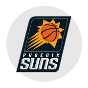 鳳凰城太陽/Phoenix Suns