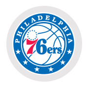 費城76人/Philadelphia 76ers