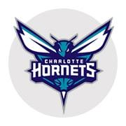 夏洛特黃蜂/Charlotte Hornets