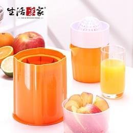 KOK系列水果料理切片/搾汁二件組