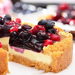 2入★莓果樂園乳酪+無限乳酪