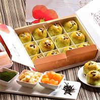 君王酥12入禮盒